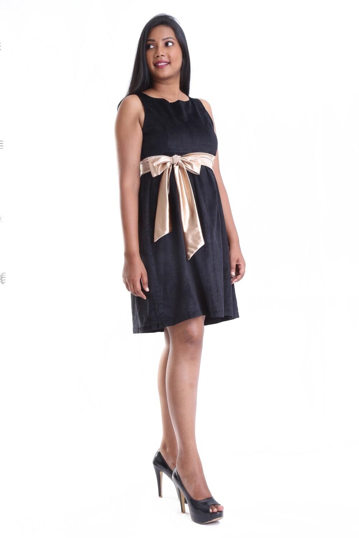 Goldilock Dress