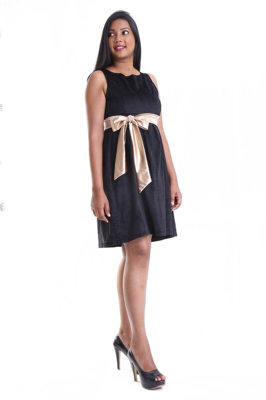 Goldilock Dress