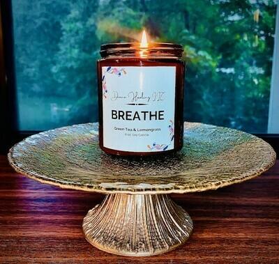 Breathe Candle 8 oz