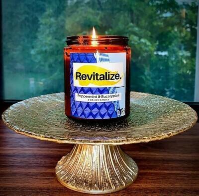 Revitalize Candle 8 oz