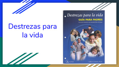 TEST - Spanish Family Skills Guidebook