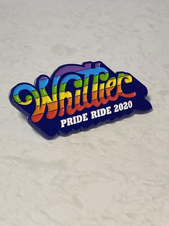 2020 Pins