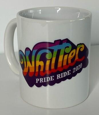 2020 PRIDE Ride Mug