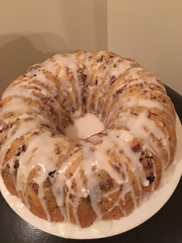 Slap Yo Mama Cake