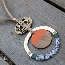 Plunder Emberlie Necklace