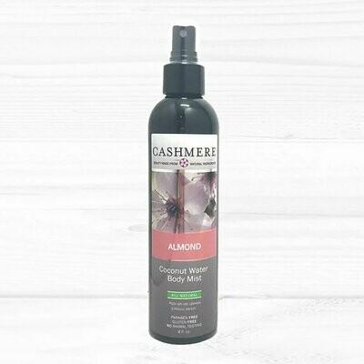 Cashmere Almond Body Mist