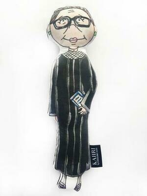 Little Ruth Doll