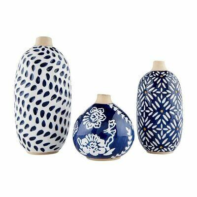 Mudpie Small Bud Vase