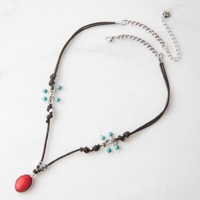 Plunder Tallulah Skye Necklace