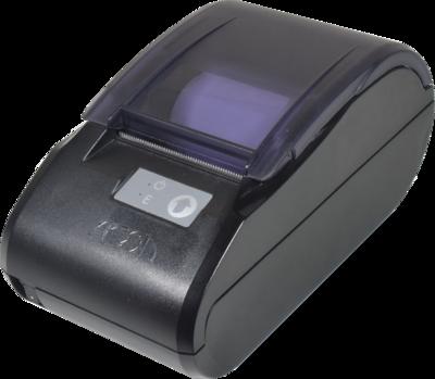 ККТ АТОЛ 30Ф. Темно-серый. USB (5.0)