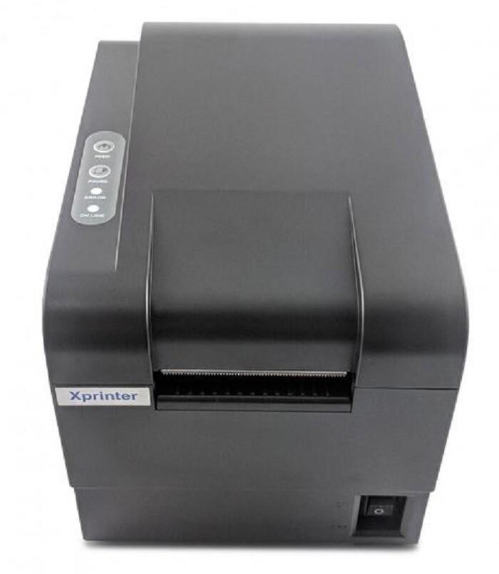 Принтер этикеток Xprinter XP-235B