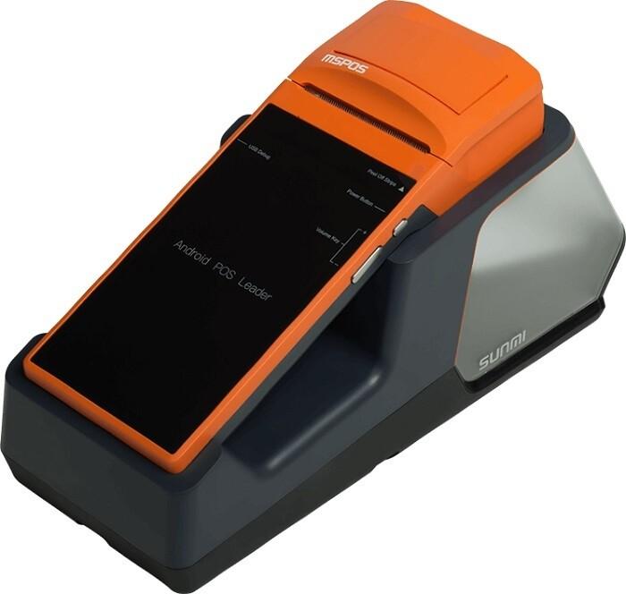 Док‑станция для мобильной кассы  MТС Касса 5