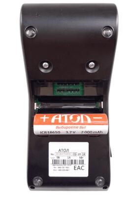 Аккумулятор для АТОЛ 15Ф, 91Ф, 92Ф