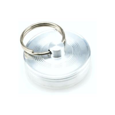 Металлическая оснастка с кольцом д.42 мм без подушки