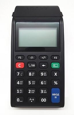 ККТ АТОЛ 91Ф Lite. Серый. 2G. Bluetooth. 5.0