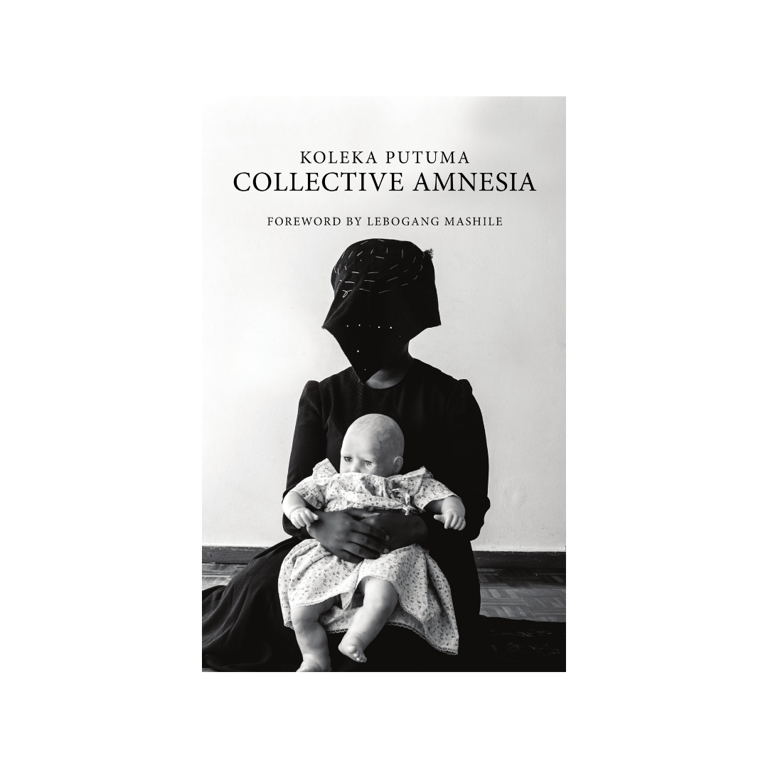 COLLECTIVE AMNESIA - SECOND EDITION