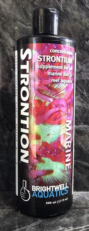 Brightwell Strontion (500ml)