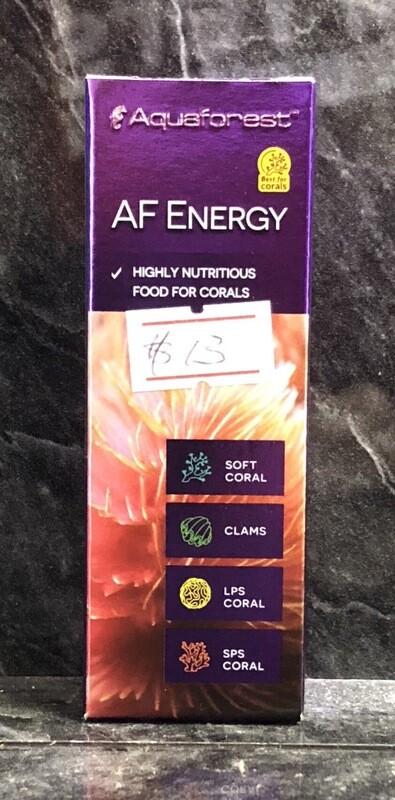 AquaForest Energy (10ml)