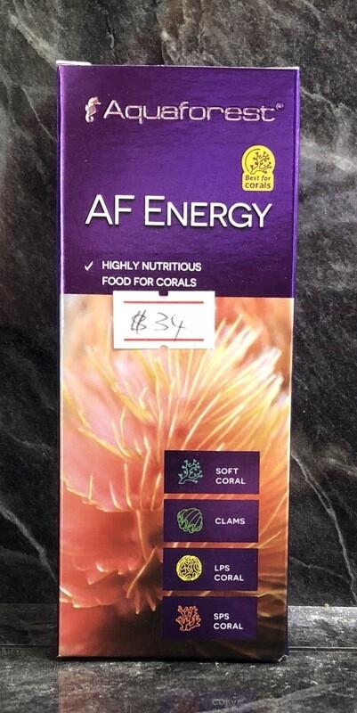 AquaForest Energy (50ml)