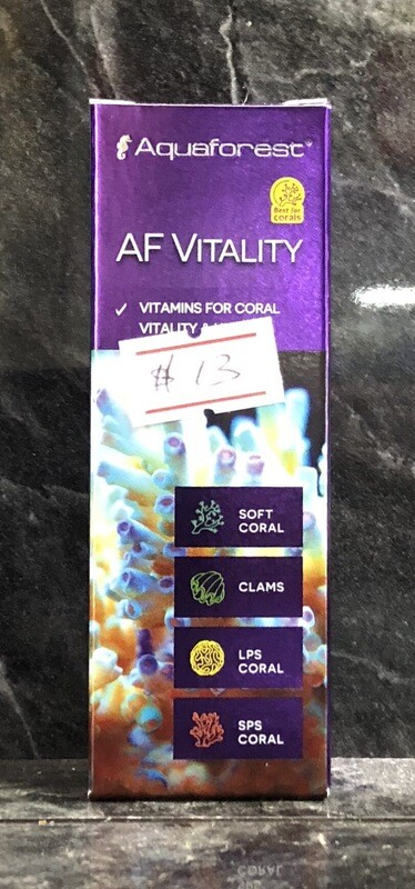 AquaForest Vitality (10ml)