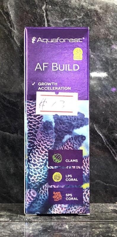 AquaForest Build (10ml)