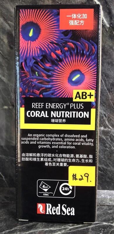 Red Sea Reef Energy AB+ (500ml)