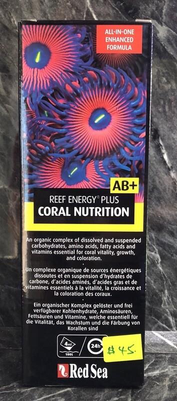 Red Sea Reef Energy AB+ (1000ml)