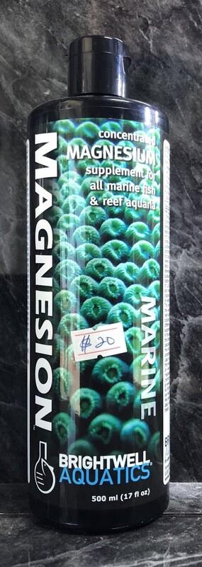 Brightwell Magnesion (500ml)