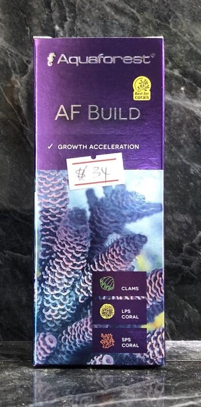 AquaForest Build (50ml)