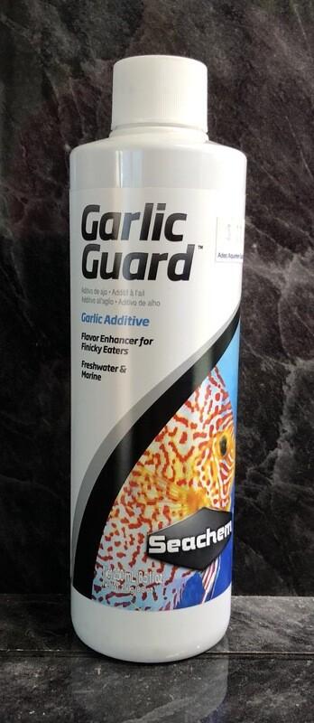 Seachem Garlic Guard (250ml)