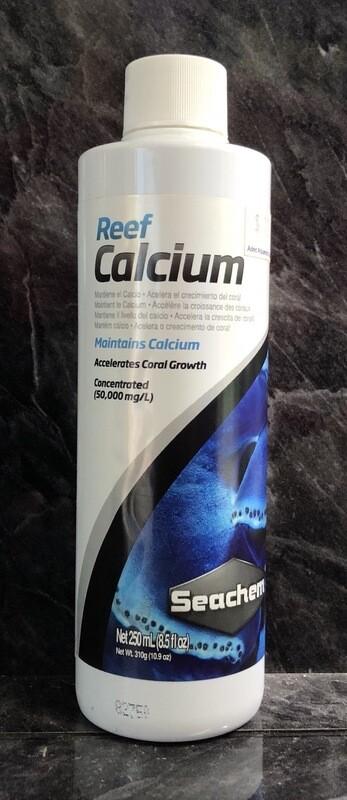 Seachem Calcium (250ml)