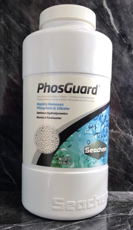 Seachem PhosGuard (600g)