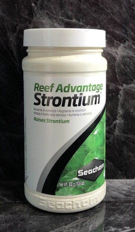 Seachem Strontium (300g)