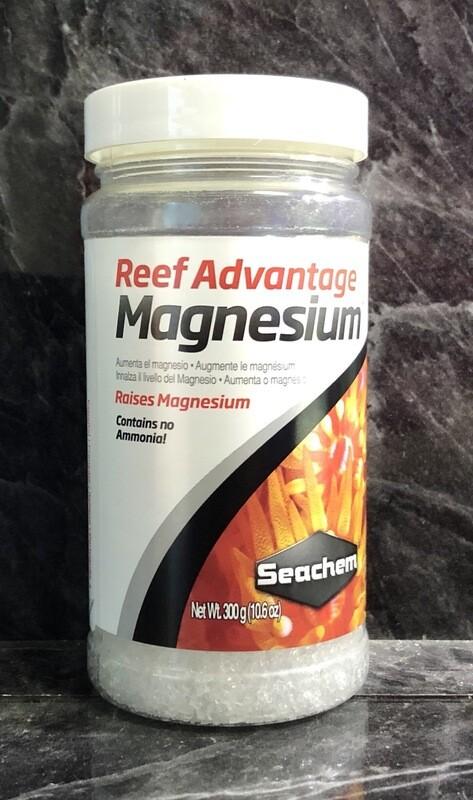 Seachem Magnesium (300g)