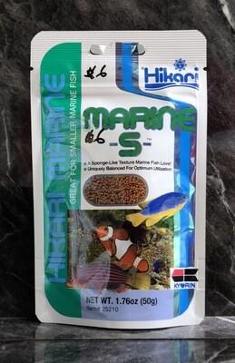 Hikari Marine-S (50g)