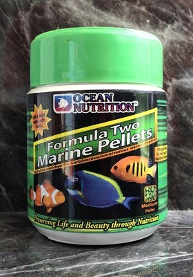 Ocean Nutrition Formula 2 Marine Pellet M Size (100g)