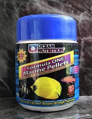 Ocean Nutrition Formula 1 Marine Pellet M Size (100g)