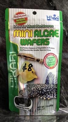 Hikari Mini Algae Wafers (85g)