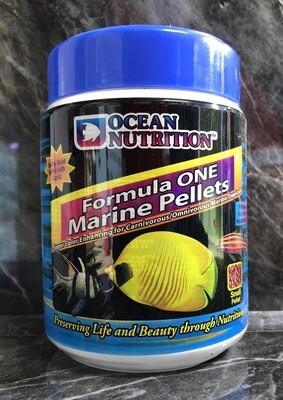 Ocean Nutrition Formula 1 Marine Pellet S Size (200g)