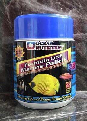Ocean Nutrition Formula 1 Marine Pellet S Size (100g)