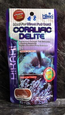 Hikari Coralific Delite (35g)