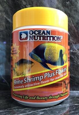 Ocean Nutrition Brine Shrimp Plus Flakes (71g)