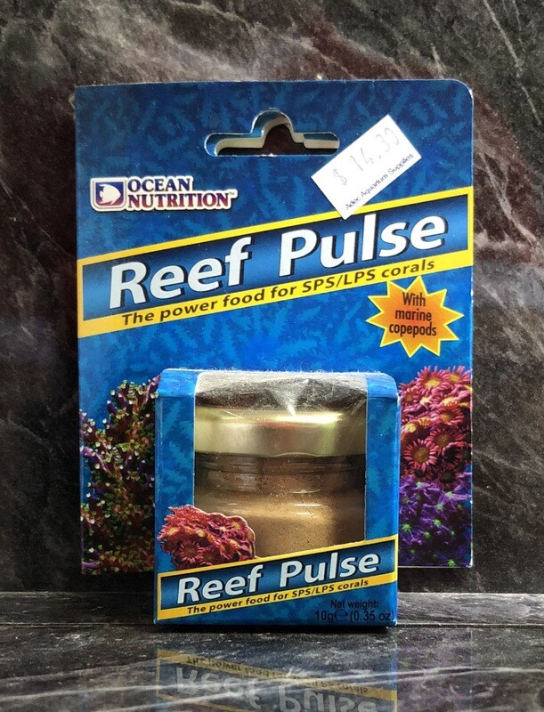 Ocean Nutrition Reef Pulse (10g)