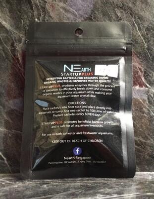NEarth Startup Plus (20 Sachets)