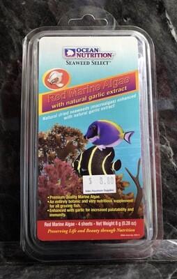 Ocean Nutrition Red Marine Algae (8g)