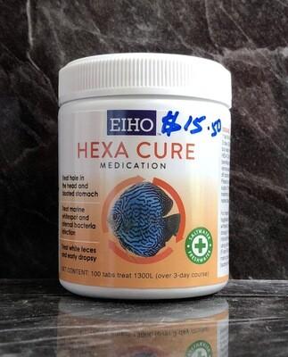 Eiho Hexa Cure (100 Tablets)
