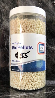 DVH Original Bio-pellets (500ml)