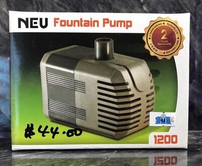 Neu Pump (1200L/H)