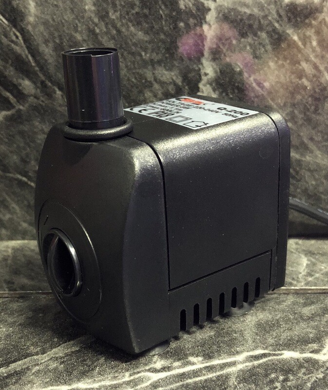Red Star Mini Pump (600L/H)