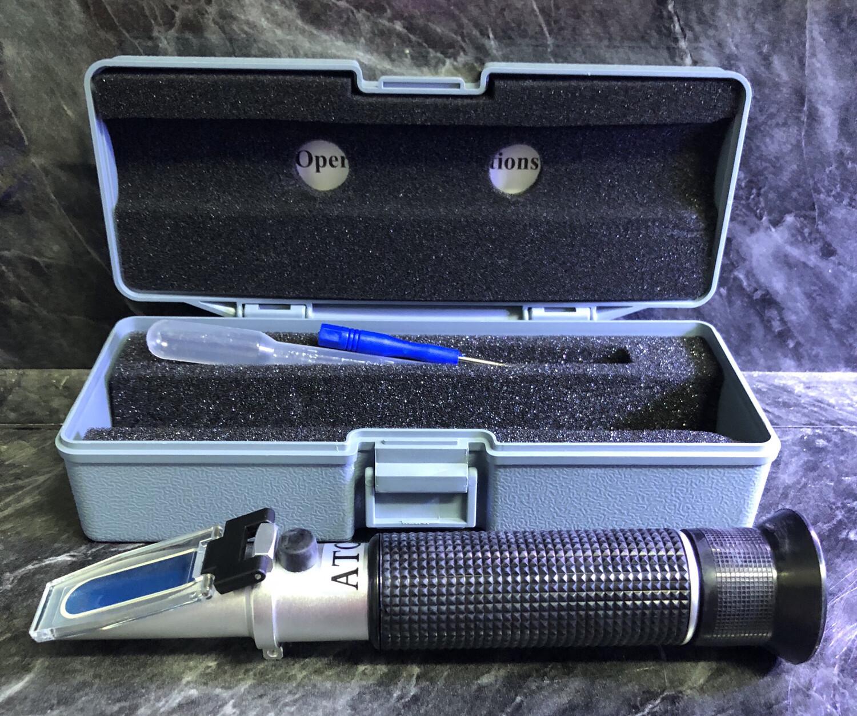 ATC Refractometer